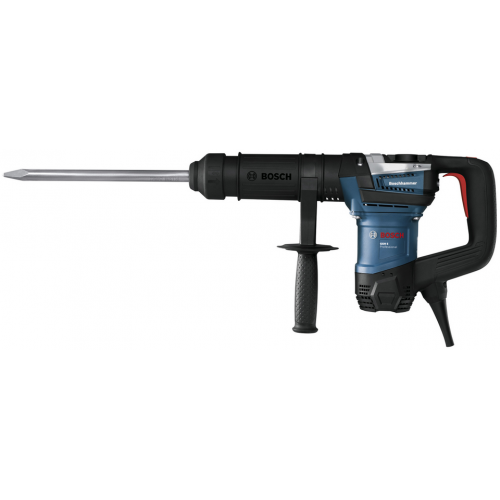 Відбійний молоток SDS-max Bosch GSH 501 Professional
