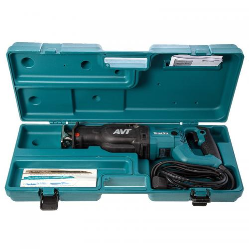 Пила шабельна Makita JR3070CT