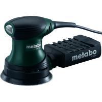 Шліфмашина ексцентрикова Metabo FSX 200 Intec
