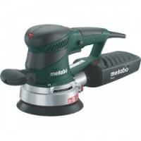 Шліфмашина ексцентрикова Metabo SXE 450 TurboTec