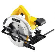 Пила дискова DeWalt DWE560