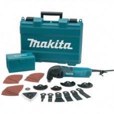 Багатофункційний інструмент Makita TM 3000 CX3
