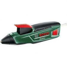 Клейовий пістолет акумуляторний Bosch GluePen