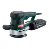 Шліфмашина ексцентрикова  Metabo SXE 425 TurboTec
