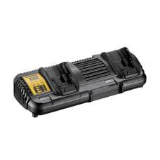 Зарядний пристрій DeWalt XR FLEXVOLT DCB132