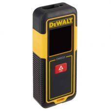 Лазерний далекомір DeWalt DW033