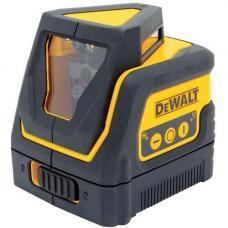 Лазерний рівень DeWalt DW0811