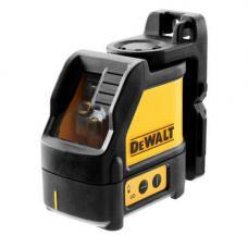 Лазер самовирівнювальний DeWalt DW088CG