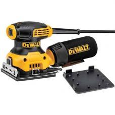Вібраційна шліфмашина DeWalt DWE6411