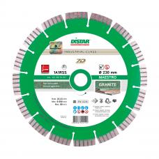Алмазний диск DISTAR 1A1RSS-W MAESTRO 125x2,2/1,3x10x22,23-10