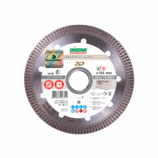 Алмазний диск DISTAR 1A1R MULTIGRES 125x1,4x10x22,23