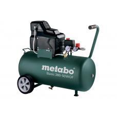 Компресор Metabo Basic 280-50 W OF