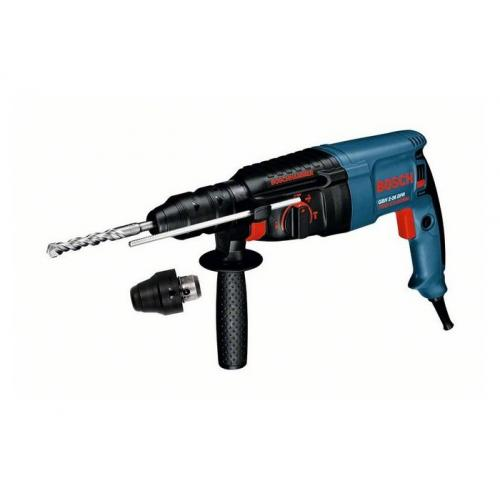 Перфоратор SDS-plus Bosch GBH 2-26 DFR Professional